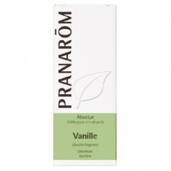 Absolue de Vanille - 5 ml  Pranarôm