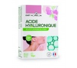 Acide Hyaluronique 130mg - 30 comprimés Diet Horizon