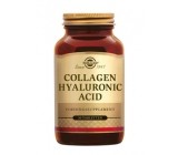 Acide Hyaluronique Complexe 120mg - 30 tablets - Solgar