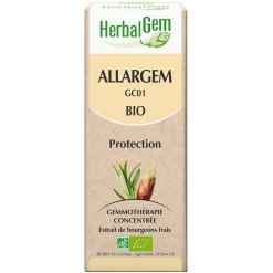 Allargem Bio - 15 ml Herbalgem