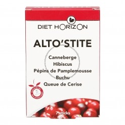 Alto'Stite - 7 sticks  Diet Horizon