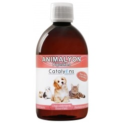 Animalyon Digestion - 500ml Catalyons Laboratoire