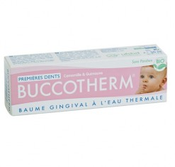 Baume gingival premieres dents - 50 ml - Buccotherm