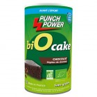 Bio Cake Chocolat - 400 g Punch Power