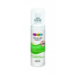 Bouclier insect spray - 100 ml Pediakid