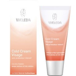 Cold cream - 30 ml  Weleda