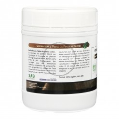 Colon Clean Psyllium Blond Bio - 200 g  - SFB