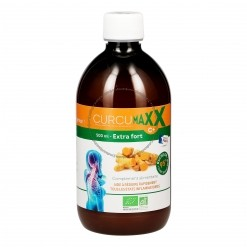 Curcumaxx C+ Extra fort - 500 ml Biocible
