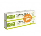 Dentargile anis Duo - 2*75 ml Cattier