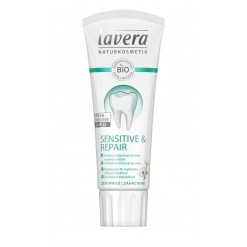 Dentifrice dents sensibles - 75 ml - Lavera