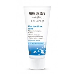 Dentifrice Salin - 75 ml