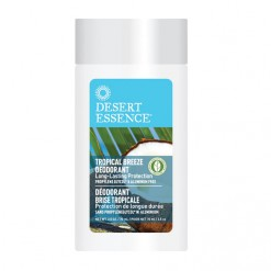 Déodorant stick brise tropicale  - 70 ml Desert Essence