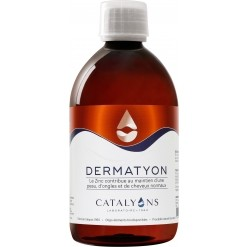 Dermatyon - 500 ml Catalyons Laboratoire