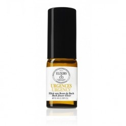 Elixir urgences spray - 10ml - Elixirs&Co