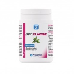 Ergyflavone - 60 gélules - Nutergia