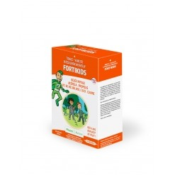 Forti kids - 30 ampoules