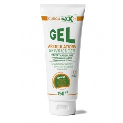Gel articulation Curcumaxx - 150 ml Biocible