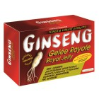 Ginseng gelée - 30 ampoules Pharm & Nature