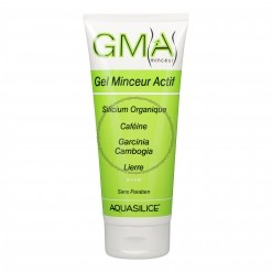 GMA Gel Minceur Actif - 200 ml - Aquasilice