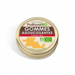 Gommes adoucissantes Proroyal - 50 g