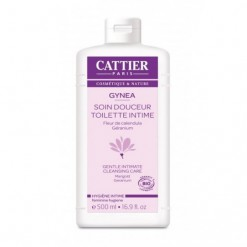 Gynea Gel - 500 ml - Cattier
