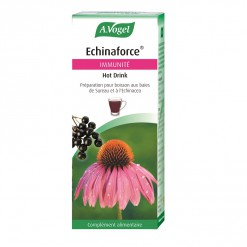 Hot drink sureau Echinaforce - 100 ml A.Vogel