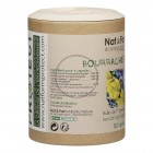 Huile Bourrache Onagre Bio Eco-responsable - 120 capsules - Nat & Form