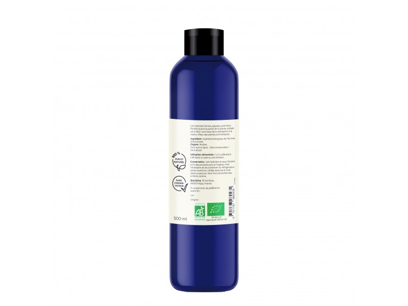Hydrolat Tea tree Bio - 500 ml  - Terraïa