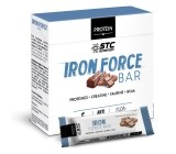 Iron Force Bar - Etui 5 barres STC Nutrition