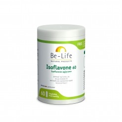 Isoflavone 60 - 60 gélules Be-Life