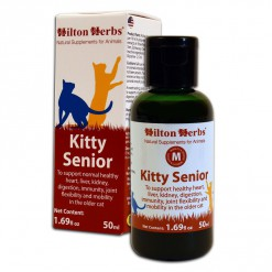 Kitty senior - 50 ml - Hilton Herbs
