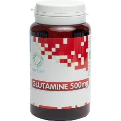 L-Glutamine 500 mg - 100 gélules Distriform