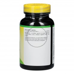 L-Ornithine 500mg - 90 gélules - Nature's Plus