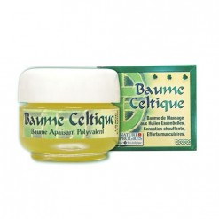 Le Baume Celtique - 15ml