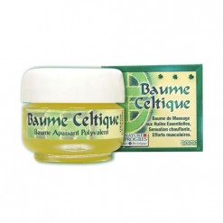Le Baume Celtique Sans Camphre - 15ml