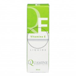 Liquamine Vitamine E - 30 ml - Dr Theiss