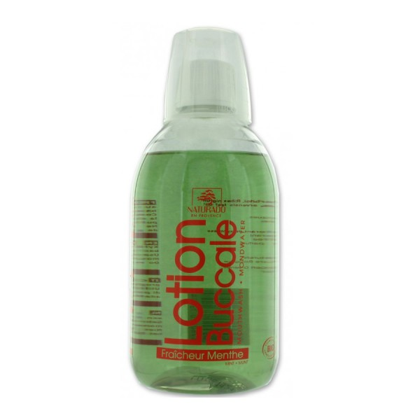 Lotion buccale ... Xylitol Bio