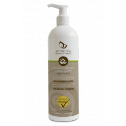Lotion Corps Helix Active - 500 ml