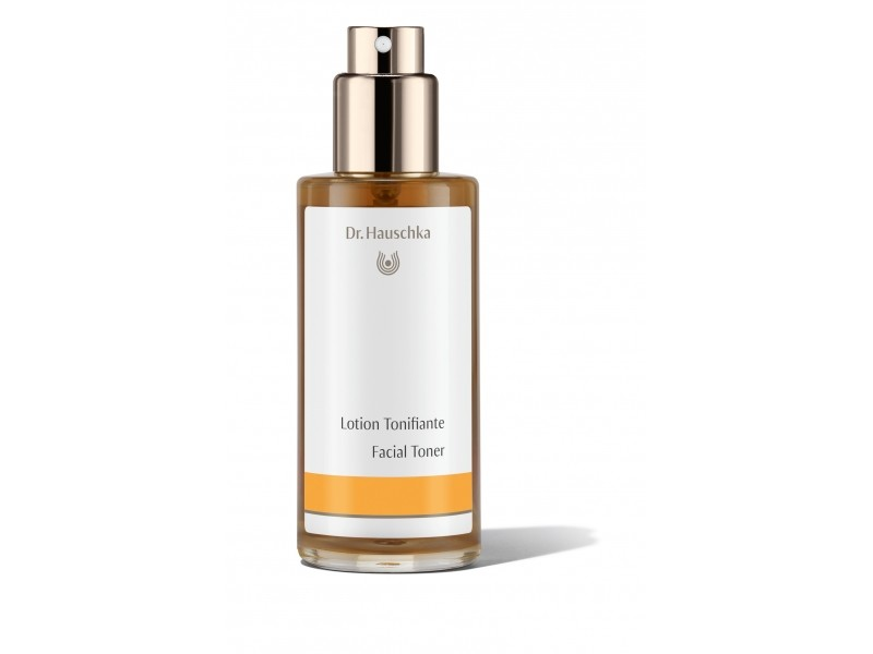 Lotion tonifiante Bio - 100 ml - Dr. Hauschka
