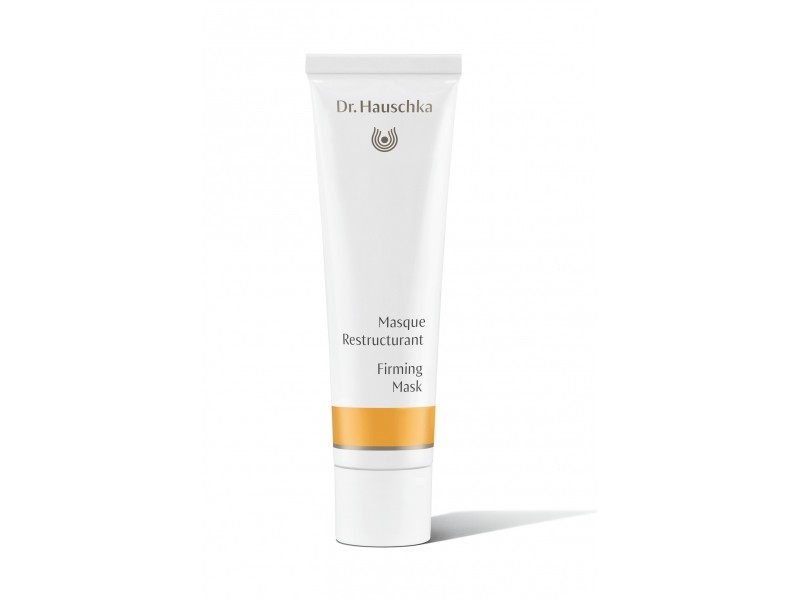 Masque restructurant Bio - 30 ml - Dr. Hauschka