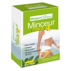 Minceur force 4 - 30 ampoules Pharm & Nature