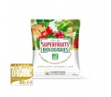 Mix Superfruits Bio - 30 g Comptoirs & Compagnies