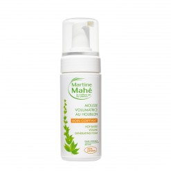 Mousse voluminatrice au houblon - 125ml
