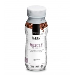 Muscle Protein Chocolat - 250 ml - STC Nutrition