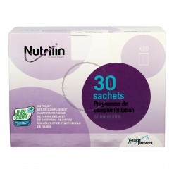 Nutrilin - 30 sachets Health Prevent