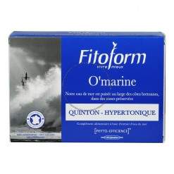O'Marine buvable - 30 ampoules  Fitoform