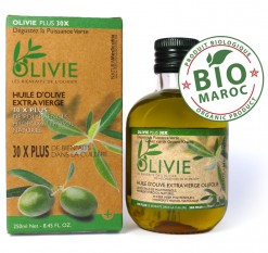 Olivie Plus 30x - 250 ml Dr Jacob's Medical