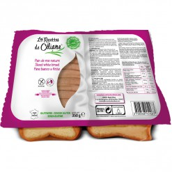 Pain de mie nature - 350 g Céliane