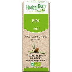 Pin bourgeon Bio - 50 ml