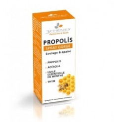 Propolis Spray Gorge - 25 ml